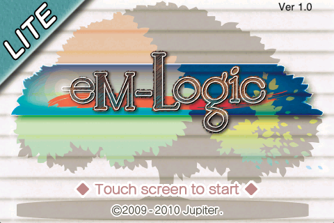 Screenshot eM-Logic Lite