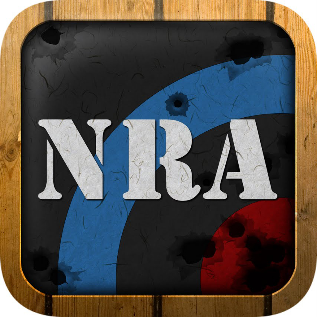 NRA: Practice Range by MEDL MOBILE icon