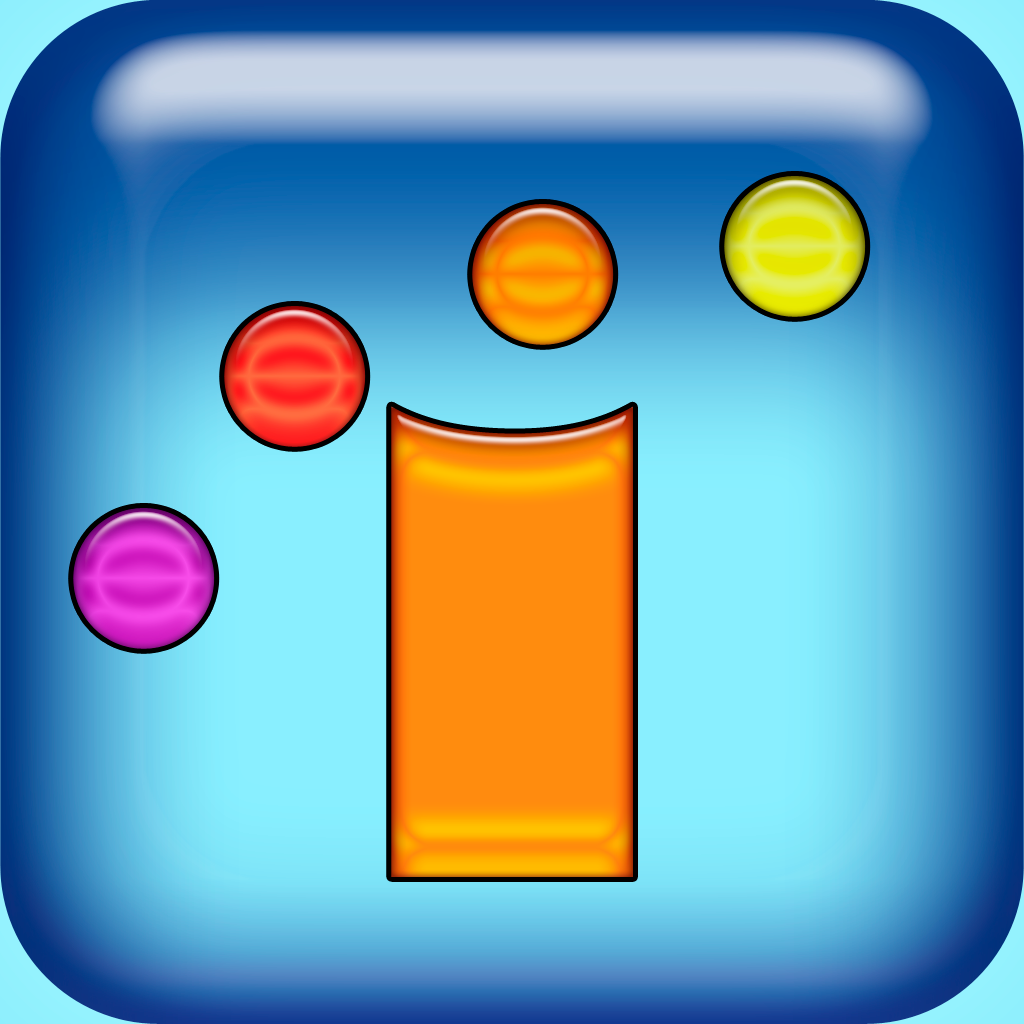 iVolution - the evolving word game by Jay Bacal icon