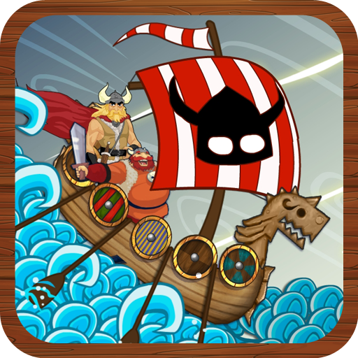 Vikings Row! Lite iOS