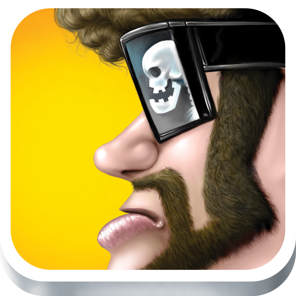 mzl.tmvlafmp [iPad] Funky Smugglers   Video Recensione Gameplay